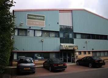 Thumbnail Light industrial to let in Unit 2 Reg's Way, Bardon 22 Industrial Estate, Coalville, Leicestershire