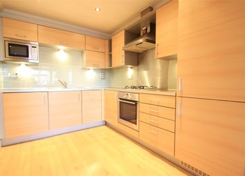 Thumbnail 2 bedroom flat for sale in Albany Court, Albany Place, Egham, Surrey
