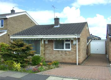 Thumbnail 2 bedroom detached bungalow for sale in Plough Gate, Darley Abbey, Derby