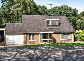 Thumbnail 3 bed property to rent in Heathermount Drive, Crowthorne