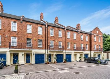 Thumbnail 3 bed terraced house for sale in Quayside Walk, Marchwood, Southampton