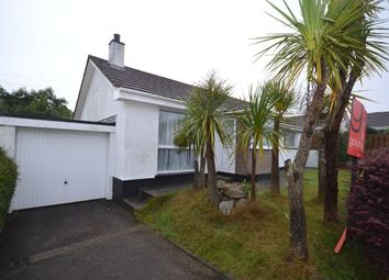 Thumbnail 3 bed detached bungalow to rent in Springfield Way, Threemilestone, Truro