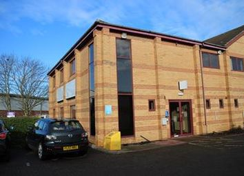 Thumbnail Office for sale in 3 Princes Court, Royal Way, Loughborough, Leicestershire