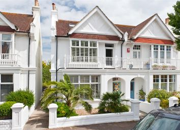 Thumbnail 5 bed semi-detached house for sale in Carlisle Road, Hove