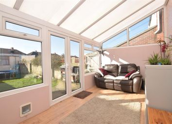 Thumbnail 3 bed terraced house for sale in Glenthorne Road, Portsmouth, Hampshire