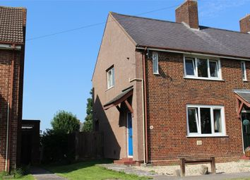 Thumbnail 2 bed end terrace house for sale in 29 Blackbird Road, St Athan, Vale Of Glamorgan