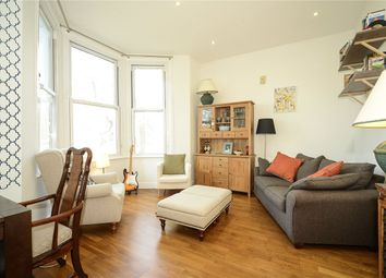 Thumbnail 2 bed maisonette for sale in Crystal Palace Park Road, Sydenham, London