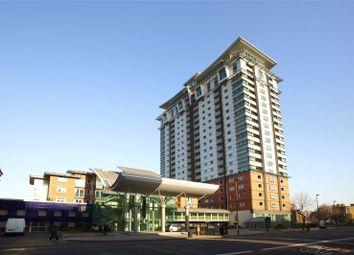 Thumbnail 2 bed flat to rent in Perspective Building, 100 Westminster Bridge Road, Waterloo