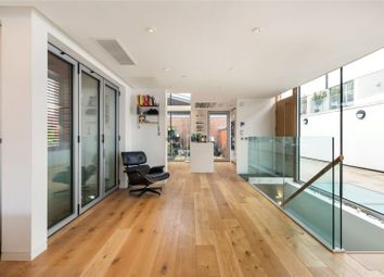 Thumbnail 2 bed property for sale in Princess Louise Walk, North Kensington, London