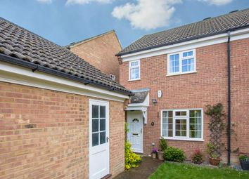 Thumbnail 3 bedroom semi-detached house for sale in Headington Close, Cherry Hinton, Cambridge