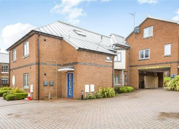 Thumbnail 1 bed flat for sale in Chesil Mews, Winchester, Hampshire