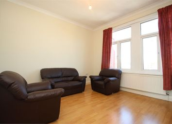 Thumbnail 2 bed flat to rent in Bateman Road, London