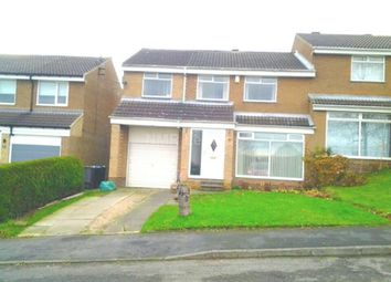 Thumbnail 4 bed semi-detached house to rent in Langton Lea, High Shincliffe, Durham