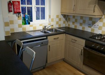 Thumbnail 4 bed terraced house to rent in Lychgate Close, Stoke-On-Trent