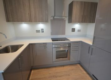 Thumbnail 2 bed flat to rent in The Peninsula, Pegasus Way, Gillingham
