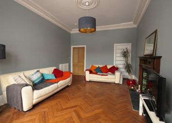 Thumbnail 3 bed flat to rent in Hayburn Crescent, Glasgow