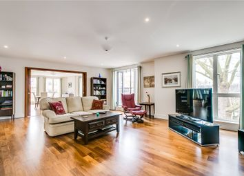 Thumbnail 3 bed flat for sale in Times Court, Retreat Road, Richmond