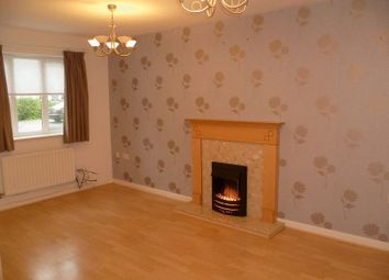 Thumbnail 3 bed end terrace house to rent in Zander Road, Calne