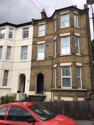 Thumbnail 1 bed flat to rent in Cintra Park, London