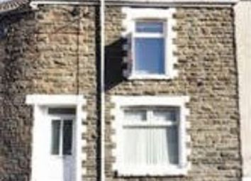 Thumbnail 3 bed property to rent in Glanaman Road, Cwmaman, Aberdare, Rhondda, Cynon, Taff.