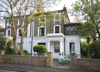 2 bed flat for sale in Granville Park, London SE13