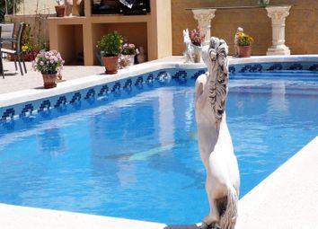 Thumbnail 6 bed villa for sale in El Pareton, Murcia, Spain