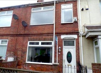 Thumbnail 3 bed terraced house to rent in Front Street, Houghton Le Spring