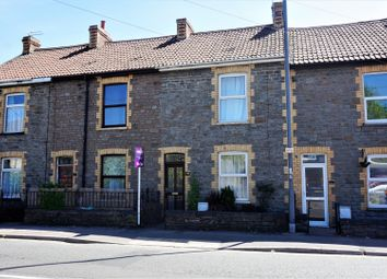 Thumbnail 2 bed terraced house for sale in Soundwell Road, Soundwell