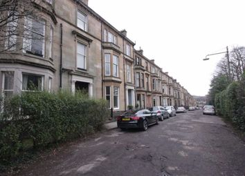 Thumbnail 3 bedroom flat to rent in Huntly Gardens, Glasgow