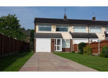 Thumbnail 3 bed end terrace house for sale in Hawthorne Avenue, Liverpool