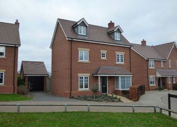 Thumbnail 4 bed detached house for sale in Swinyard Road, Malvern