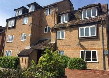 Thumbnail 2 bed flat for sale in Springwood Crescent, Edgware