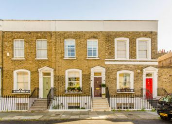 Thumbnail 3 bed property for sale in Bevan Street, Islington