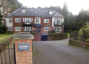 Thumbnail 2 bedroom flat for sale in Golf Links Road, Ferndown