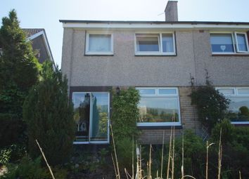 Thumbnail 3 bed semi-detached house for sale in Gartconner Avenue, Kirkintilloch