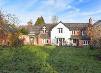 Thumbnail 3 bed link-detached house for sale in Presteigne, Powys