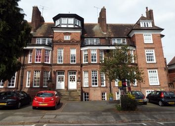 Thumbnail 2 bed flat to rent in De Montfort Court, Stoneygate Road, Leicester