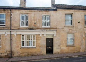 Thumbnail 3 bed terraced house for sale in All Saints Street, Stamford