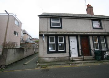 Thumbnail 2 bed end terrace house for sale in Albert Place, Colwyn Bay