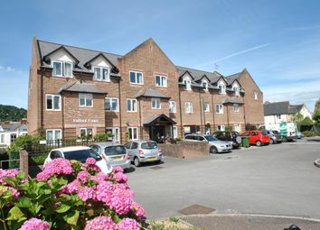 Thumbnail 1 bed flat for sale in Millbridge Gardens, Minehead