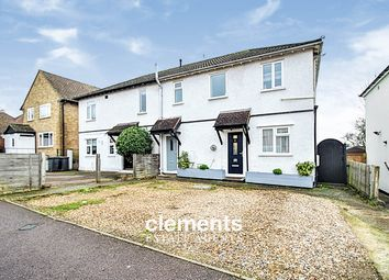 2 bed maisonette for sale in Deaconsfield Road, Hemel Hempstead HP3