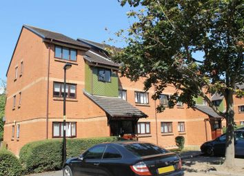 Thumbnail 2 bedroom flat for sale in Maltby Drive, Enfield