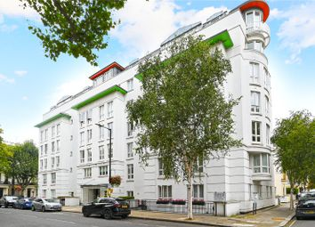 Warrington Gardens, Maida Vale, London W9. 2 bed flat