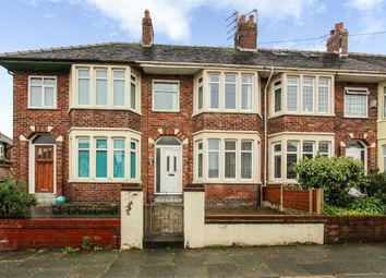Thumbnail 4 bedroom terraced house for sale in Oregon Avenue, Blackpool, Lancashire