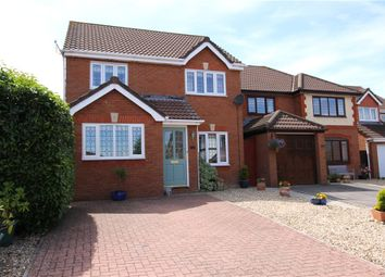 Thumbnail 3 bed detached house for sale in Wick St Lawrence, Weston Super Mare