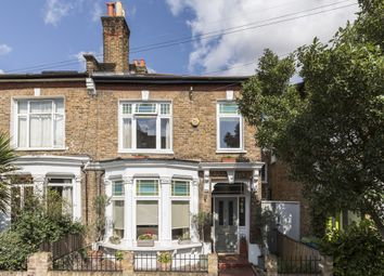 4 bed terraced house for sale in Trossachs Road, East Dulwich SE22
