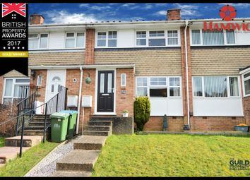 Thumbnail 3 bedroom terraced house for sale in Edelvale Road, Southampton