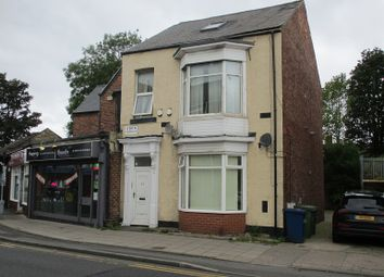 Thumbnail 4 bedroom maisonette to rent in Eden Terrace, Sunderland