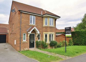 Thumbnail 4 bed property for sale in Tofts Road, Barton-Upon-Humber