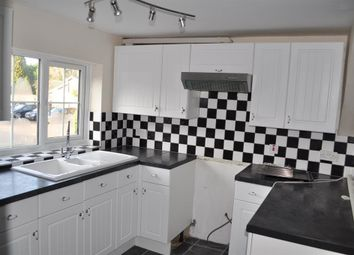 Thumbnail 2 bed flat to rent in St Marys Street, Bungay